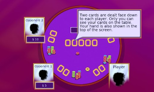 Play Poker Free - screenshot thumbnail