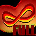 Infinite Assault FULL logo