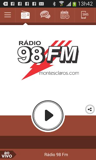 Rádio 98 9 FM