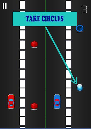 2 Cars Driver