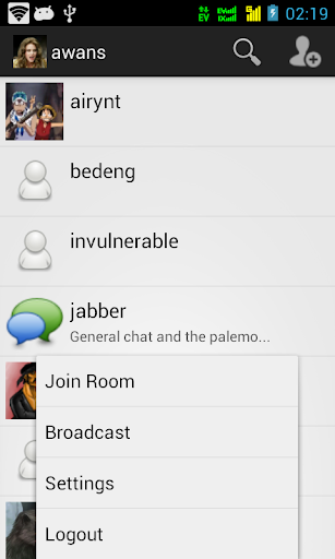玩社交App Jabber Client Lite - beta免費 APP試玩