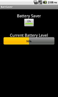 Battery Saver Free