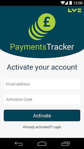 LV= IP Payments Tracker