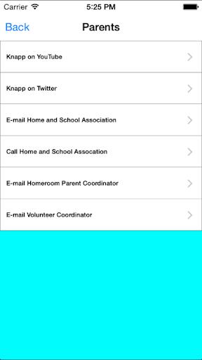 【免費教育App】Knapp Elementary-APP點子
