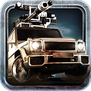 Game Zombie Roadkill 3D APK for Windows Phone