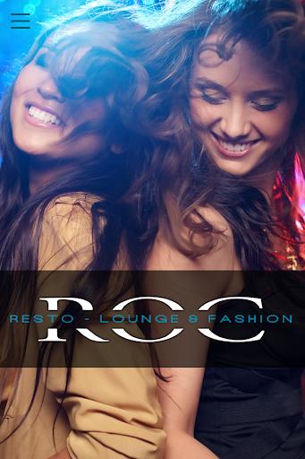 ROC Resto - Lounge Fashion