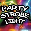 Crazy Party Strobe Light icon
