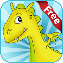 The Dragons For PreSchool Kids icon