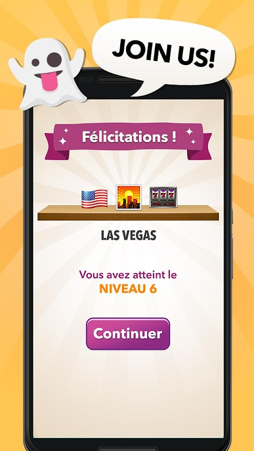 Extrêmement Emoji Quiz - Android Apps on Google Play MT84