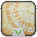 Time Wheel Live Locker Theme icon
