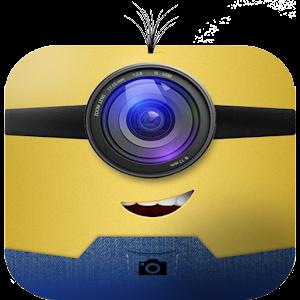 minion camera   free android app market - Minion Camera Apk