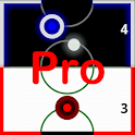 Air Hockey Pro Classic HD icon