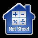 Stewart Title Net Sheet logo