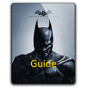 Batman Arkham Origins Guide