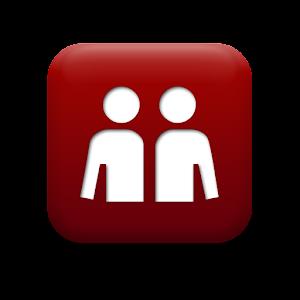 My Friends 社交 App LOGO-APP試玩