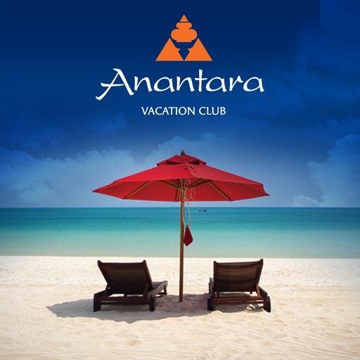 Anantara Club Holiday Planner LOGO-APP點子