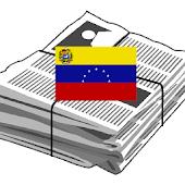 Diarios de Venezuela