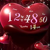 Heart Choco LWP Trial
