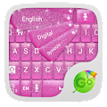 Glitter GO Keyboard Theme 3.87 icon