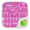 GO Keyboard Glitter Theme icon