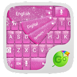Glitter GO Keyboard Theme 3.87 Apk