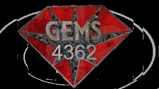 Gems Robotics Scouting App