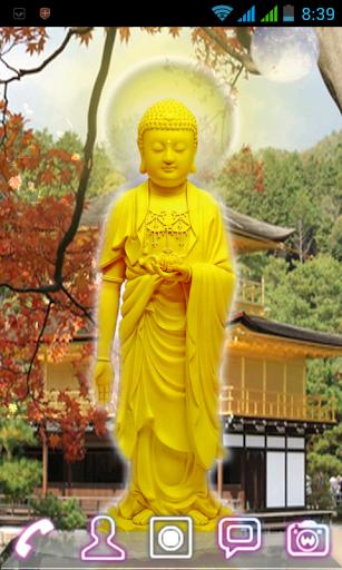 Amitabha Buddha LiveWallpaper