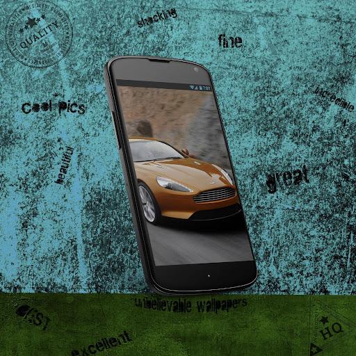 Car Wallpapers Aston Martin