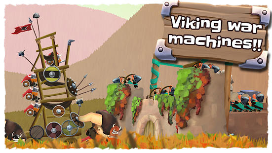 Day of the Viking – miniaturka zrzutu ekranu