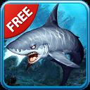 3D Sharks Live Wallpaper Lite APK