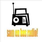 sam en bas radio