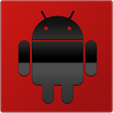 RED Jelly CM10.1 Theme Chooser icon