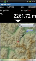 Screenshot of High Altitude