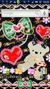 KiraHime JP Cute Bear