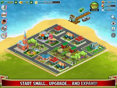 City Island Builder Tycoon MOD (Unlimited Money) 7