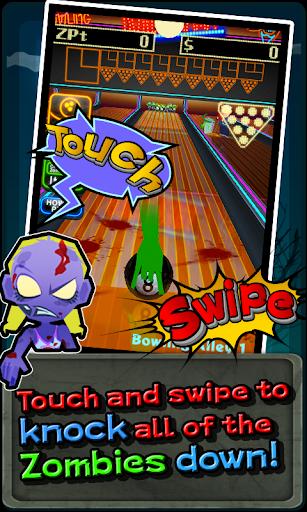 Bowling Zombie