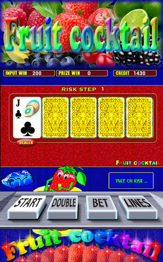fruit cocktail casino game download