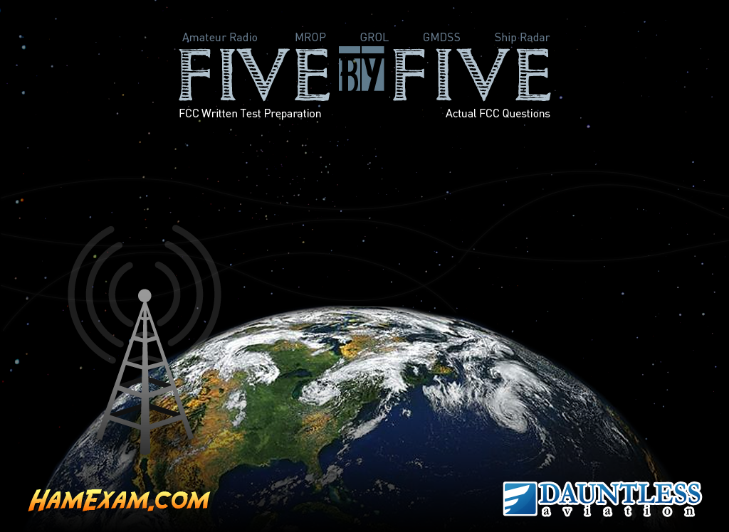 Five by Five Commercial FCC- screenshot