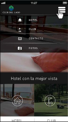 Club del Lago Resort