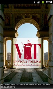 Mantova Tourism- screenshot thumbnail