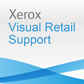 Xerox Visual Retail Support
