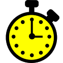 Stopwatch & Countdown icon