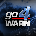 go4Warn by the 4Warn StormTeam icon