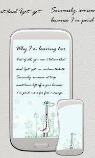 【免費生產應用App】ResPack03- Free Diary 免费日记-APP點子