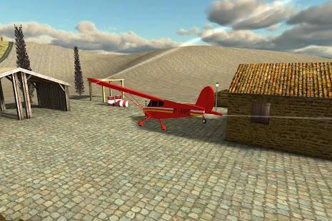 6 RC Plane 2 App screenshot