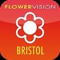 Flowervision Bristol icon