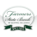 Farmers State Bank Quinton icon