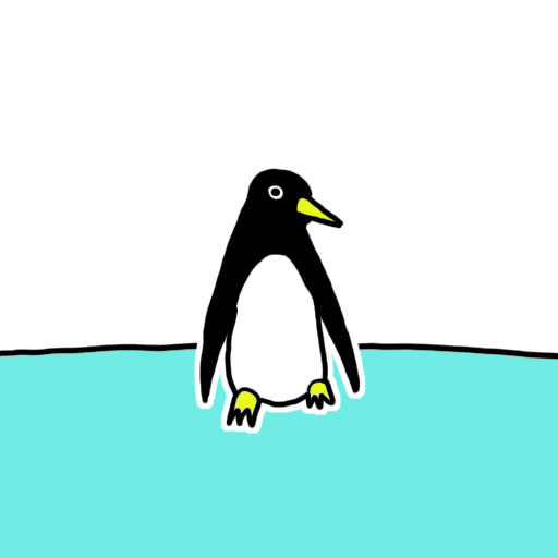 tekuteku企鵝(免費) 個人化 LOGO-玩APPs