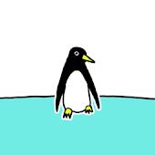 Tekuteku Penguin (free)