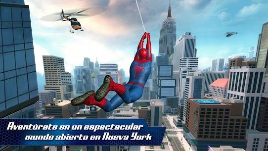 The Amazing Spider-Man 2 APK 2